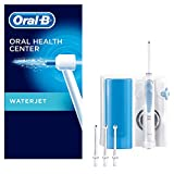 Oral-B WaterJet Hydropulseur – Jet dentaire
