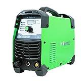 Reboot coupeur de plasma 50Amps 220V double tension AC de coupeur en métal compact 1/2'coupeur propre de découpeuse d'inverseur