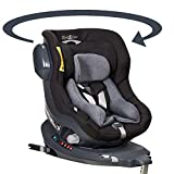 Sige Auto I-ONE Bebe2luxe I-SIZE Pivotant 360 ISOFIX 0/4ans Nouvelle Norme R129