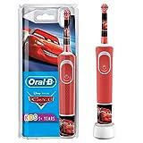 Oral-B Kids Brosse  Dents lectrique, Cars