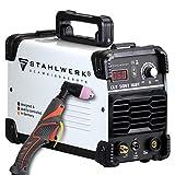 STAHLWERK CUT 50 ST Coupeur de plasma IGBT avec 50 Ampères, performance de coupe jusqu'à 14mm, convient pour tôle peinte, garantie du fabricant de 5 ans