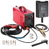 Arebos Plasma Cut 40 / Découpeur Plasma/Épaisseur de coupe 12 mm/Allumage HF / 20-40 A