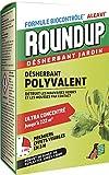 Roundup Désherbant Rapide Concentré, 500 ML
