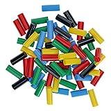 Bosch Professional 2608002005 Bâtonnets de colle, Multicolore
