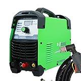 Reboot coupeur de plasma 50Amps 230V double tension IGBT de coupeur en métal compact coupeur propre de découpeuse d'inverseur Découpe sans contact