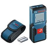 Bosch Professional télémètre laser GLM 30 (portée : 0,15 – 30 m, 2 piles 1,5 V, housse de protection)