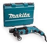 Makita HR2630 Perforateur Burineur SDS Plus 800 W + Coffret