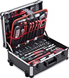 Meister Valise  outils 156 pices, 8971440