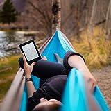 Kindle Paperwhite (Génération précédente - 7ème), Écran 6', Éclairage intégré et Wi-Fi, Noir - Avec offres spéciales