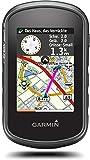 Garmin - eTrex Touch 35 - GPS de randonnée - Compas électronique 3 Axes et écran tactile - Cartes TopoActive Europe de l'Ouest Préchargées - Noir