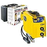 GYS GYSMI E160poste à souder à électrode avec Inverter 10–160à