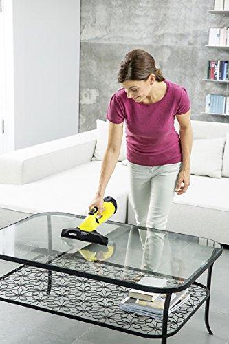 nettoyeur vitre karcher wv50 compagnon id al pour laver vos vitres. Black Bedroom Furniture Sets. Home Design Ideas