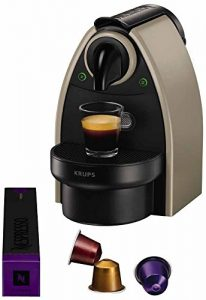 Krups Nespresso YY1540FD Essenza