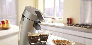 Cafetière Senseo HD7817/61