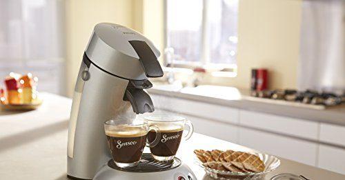 Test avis id es conseils le guide pratique du web - Meilleure machine a cafe ...