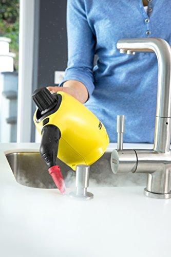 karcher sc1 le meilleur nettoyeur vapeur pas cher avec. Black Bedroom Furniture Sets. Home Design Ideas