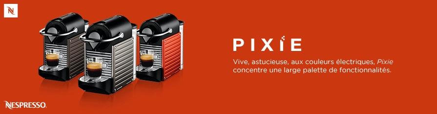 Krups Yy1201Fd Pixie krups pixie yy1201fd : avis et test de cette machine à café espresso