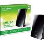 TP Link Archer C20i Routeur Wi-Fi Double Bande AC Boîte