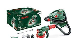 Bosch Pistolet peinture Expert-PFS-5000-E Accessoires