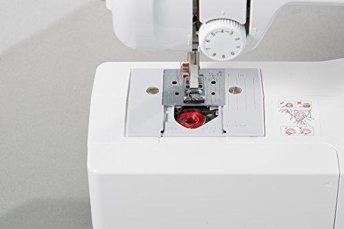notre avis sur la machine coudre brother ke14 petite ch rie. Black Bedroom Furniture Sets. Home Design Ideas