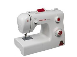 Singer Initiale Machine a Coudre 18 Points