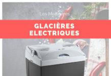 meilleure glaciere electrique