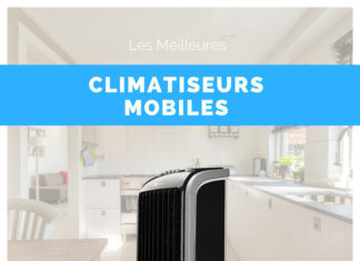 climatiseur mobile portable
