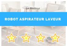 guide robot aspirateur laveur