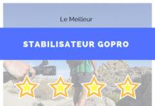 guide stabilisateur gopro