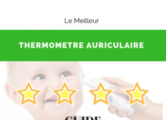 thermometre auriculaire