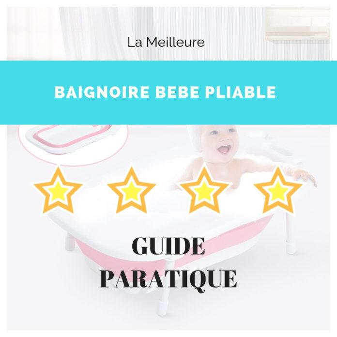 Guide d achat complet d une baignoire bébé pliable   trouvez la meilleure 5df78ce98c26