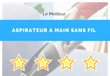 guide aspirateur a main sans fil