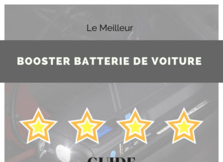 guide booster batterie voiture