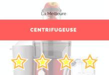 guide centrifugeuse