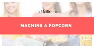 guide machine popcorn