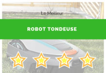 guide robot tondeuse
