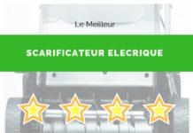 guide scarificateur electrique