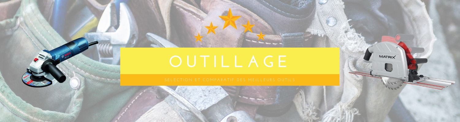 guide achat outillage