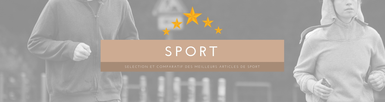 guide achat sport