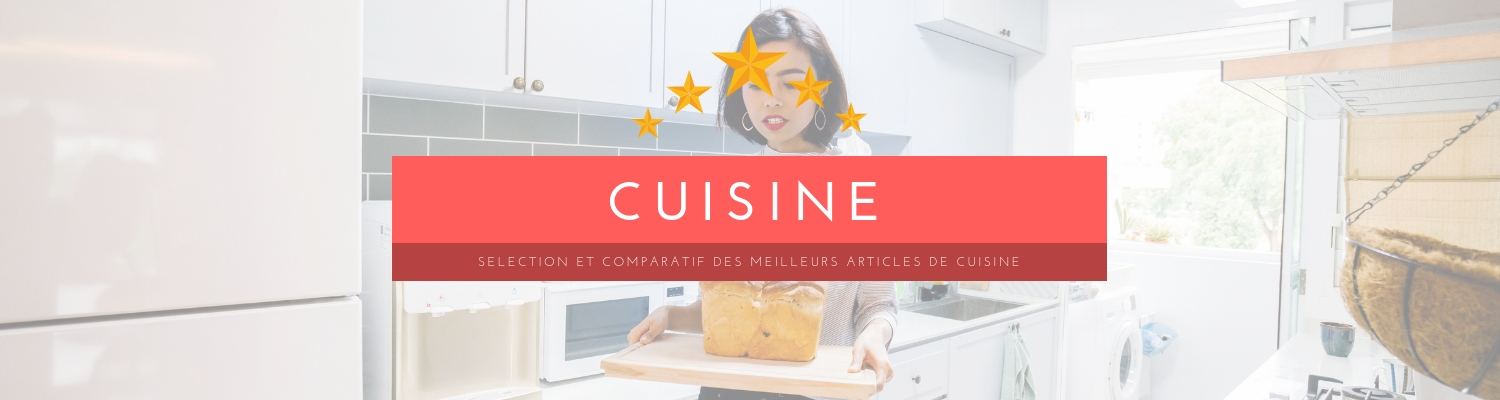 guide achat cuisine
