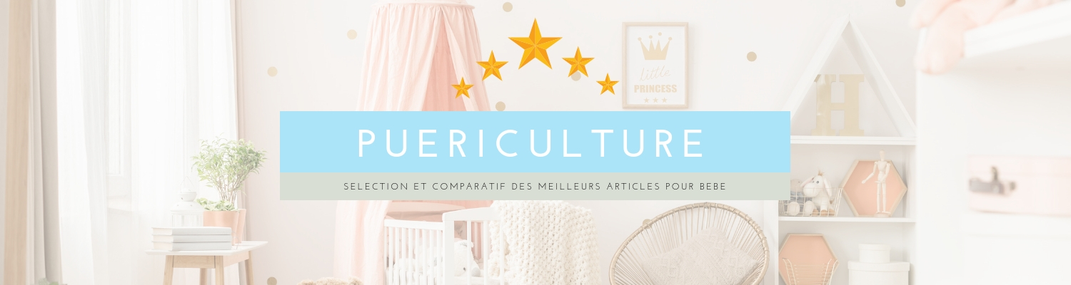 guides puericulture